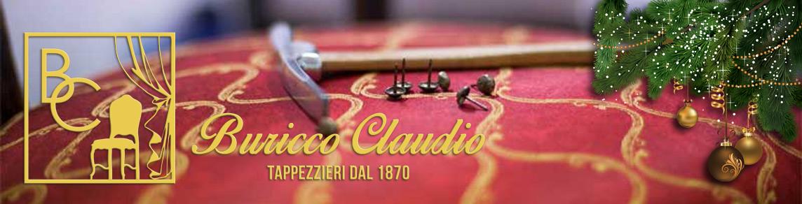 Tappezzeria Buricco